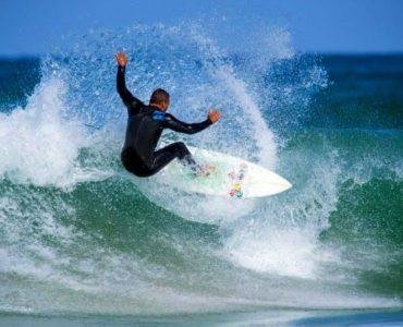 Plage Cocles pour le surf au Costa Rica