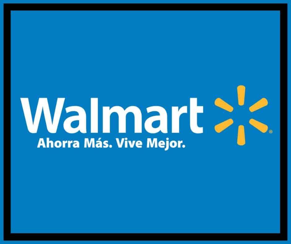 Walmart au Costa Rica