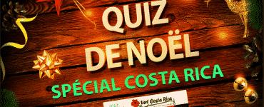 Grand jeu de Noël Vert-Costa-Rica