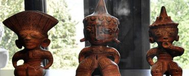 A la découverte des indigènes Chorotegas, des as de la poterie