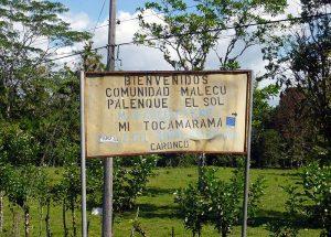 Allons visiter la communauté des indigènes Malékus