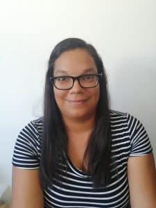 Melissa Fuentes P.: professeure de langues vivantes