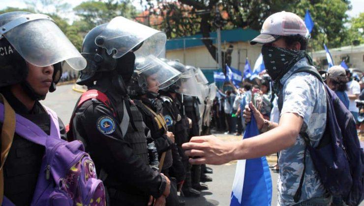 Le dialogue est-il le moyen d'arrêter la crise politique au Nicaragua ?