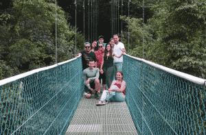 Sky adventures : Un tour à faire sans hésitations