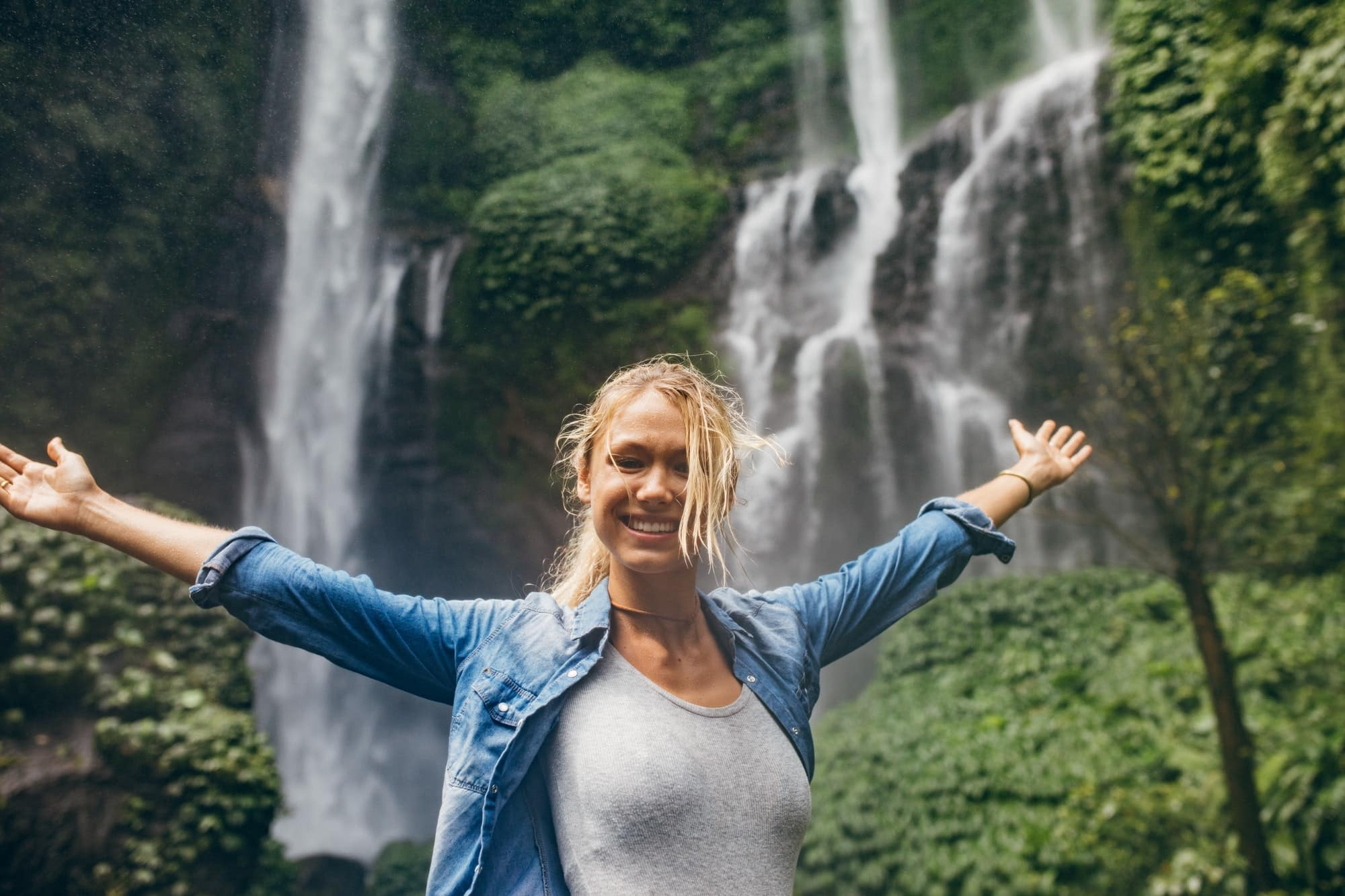 Assurance voyage pour le Costa Rica - AVA Assurances