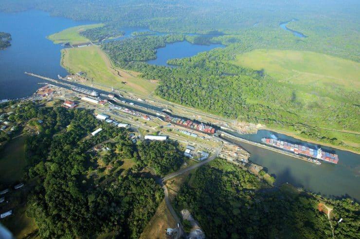 Panama-©PONANT Philip Plisson