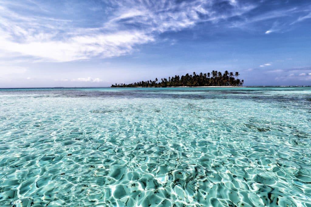 San Blas Island-Panama©Studio PONANT - Margot Sib