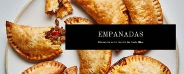 Empanadas au Costa Rica