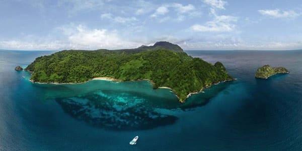 Isla del Coco : nos conseils pour découvrir ce lieu unique