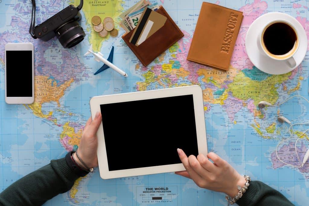 Faire appel à un coach voyage pour des vacances au Costa Rica