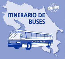 Bus Costa Rica
