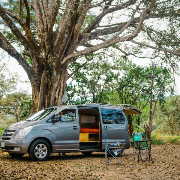 Location de Van au Costa Rica - Campervan