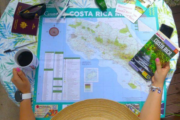 Coach Voyage Costa Rica - pour un voyage sur mesure