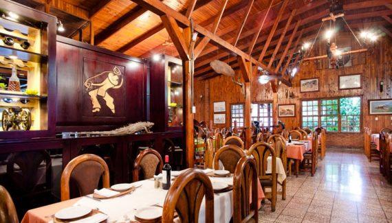 El Rodéo Estancia Boutique Hôtel : il vous offre un grand confort dans une atmosphère détendue et paisible